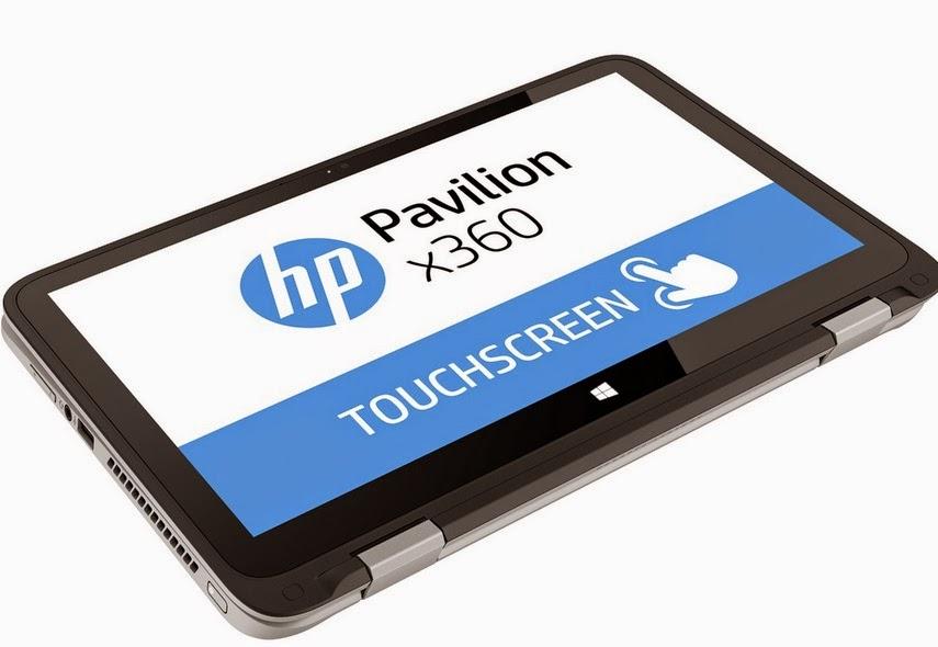 Especificaciones técnicas HP Pavilion x360 13-a000ns