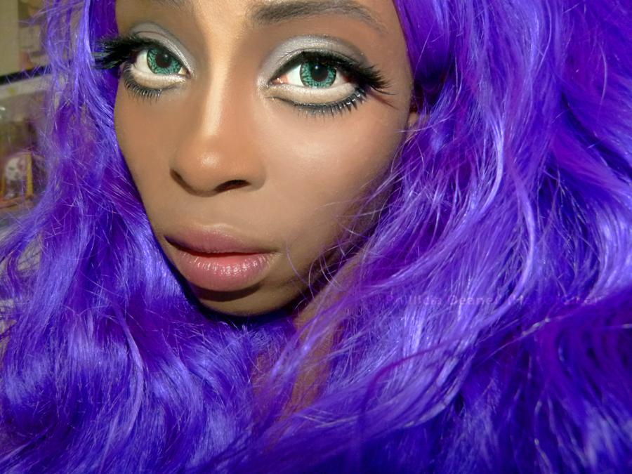 Anastasiya Shpagina Inspo Anime Makeup Tutorial Images ...