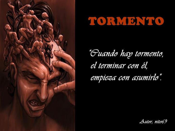 TORMENTO