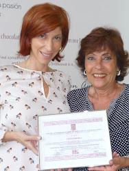 Cindy Pereira (PANAMÁ)