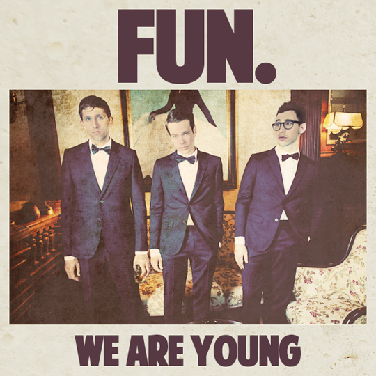 free download lagu mp3 We Are Young - Fun + Lirik dan kunci chord gitar lengkap