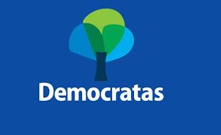 """Partido Democratas 25 """"DEM"""""""