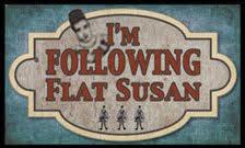 Flat Susan