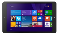 Harga Tablet Advan Vanbook W100