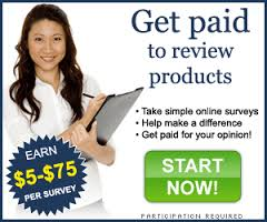 Get Paid To Review A Product