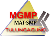 MGMP Matematika SMP Tulungagung