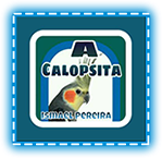 A calopsita