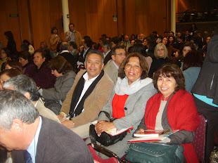 Jornada Fundación Chile