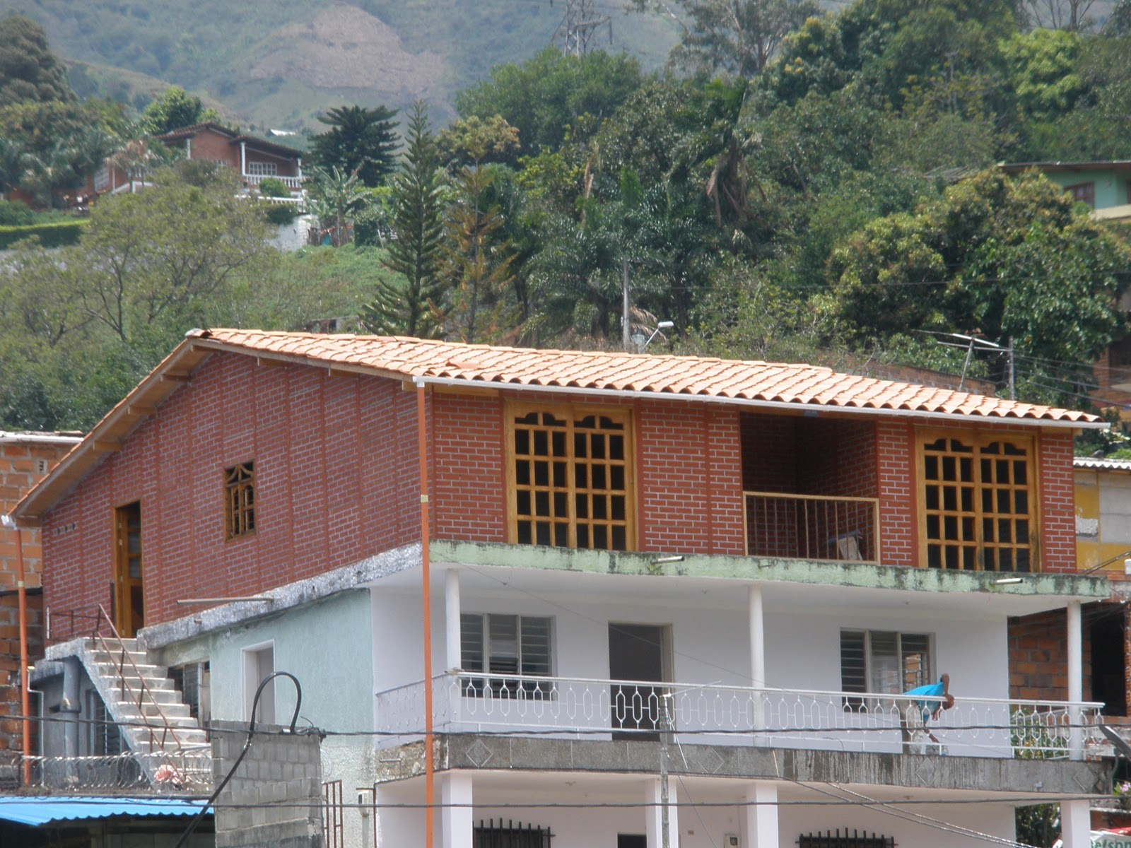 Casas de madera prefabricadas estilos de casas - Fhs casas prefabricadas ...