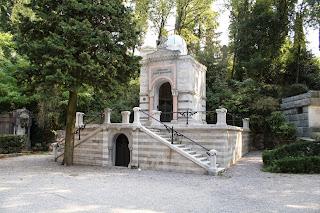 Kozala Cemetery (Rijeka, Croatia)
