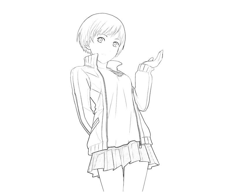 printable-chie-satonaka-casual-dress_coloring-pages-6