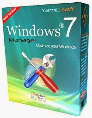 Download Yamicsoft Windows 7 Manager 5.0.6 Portable