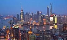 CHINA – UMA VIAGEM AO FUTURO - Rick Ricardo