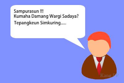 Bahasa Daerah (Akan) Tetap Ada atau Tidak ?