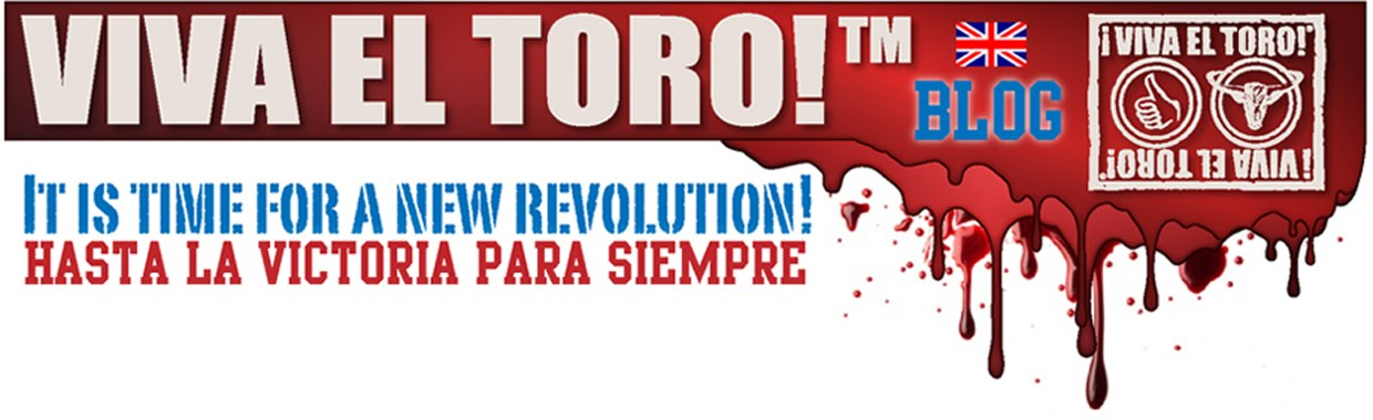 VIVA EL TORO! TEES AND MORE