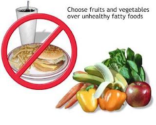 Lose weight fast through detox
