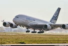10 Pesawat Terbesar di Dunia