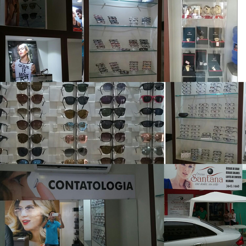 Cresce a rede de Óticas do empresário Danilo Vasconcelos, proprietário da Óticas  Santana que inaugurou na manhã deste Sábado 13 de Maio mais uma loja, ... 3e1625a1f4