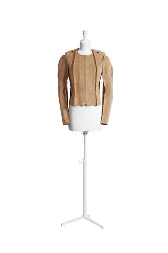 margiela per h&M giacca, margiela hm giacca renna, margiela per h&M prezzi, Margiela per h&m collezione, Margiela per h&M price, Margiela for Hm suede jacket price