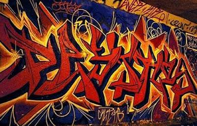 Graffiti,  Graffiti Creator, Cool Alpahabet