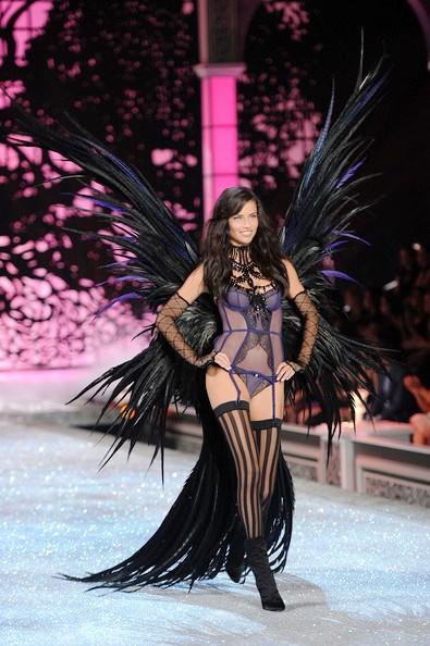 Victoria's Secret Fashion Show 2011