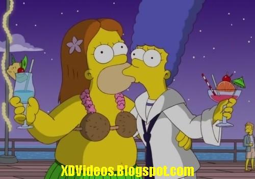 Los Simpsons Temporada 23 Audio Latino