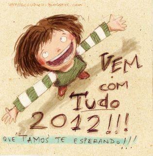 Feliz 2012!