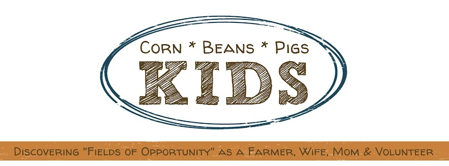 Corn, Beans, Pigs and Kids