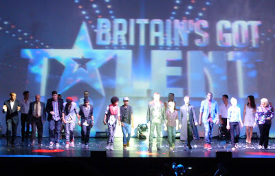 Brighton's Got Britain's Got Talent