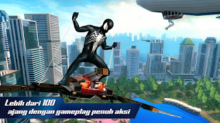 Download The Amazing Spider-Man 2 v1.2.2f Apk