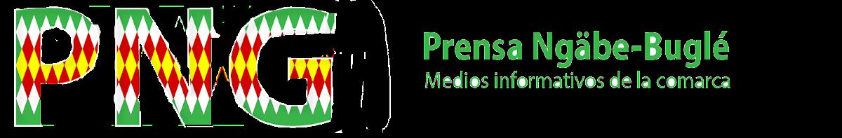 Prensa Ngäbe-Buglé