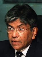 Tan Sri Zainuddin Maidin