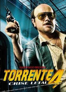 Download Baixar Filme Torrente 4: Crise Letal   Dublado