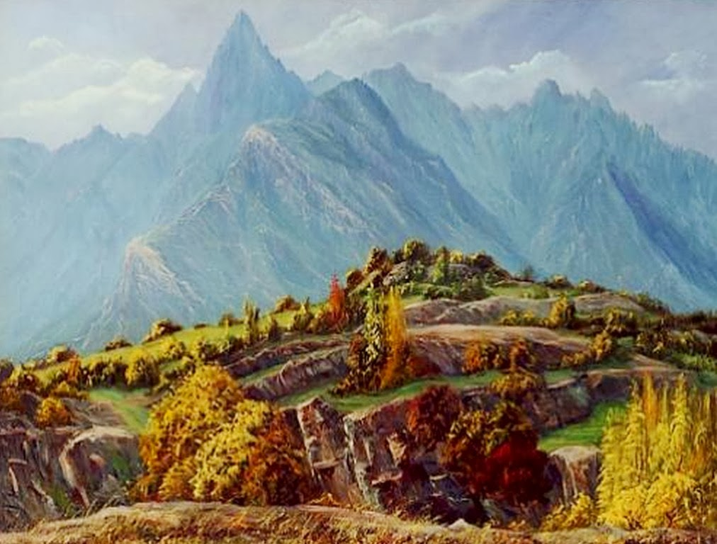 paisajes-naturales-con-montañas