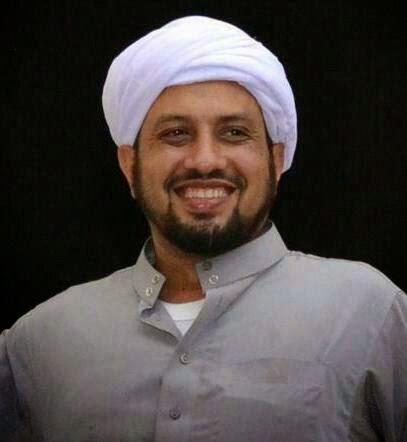 Habib Taufiq Bin Abdul Qadir Assegaf