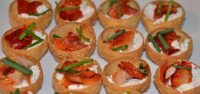 smoked salmon and egg salad smoked salmon tea sandwiches smoked salmon ...