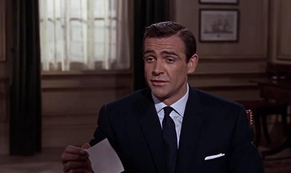 James Bond 2 Desde Rusia con amor (1963) HD 1080p Latino