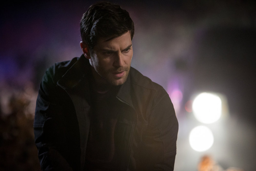Grimm - Episode 5.09 - Star-Crossed - Promotional Photos & Promo *Updated*