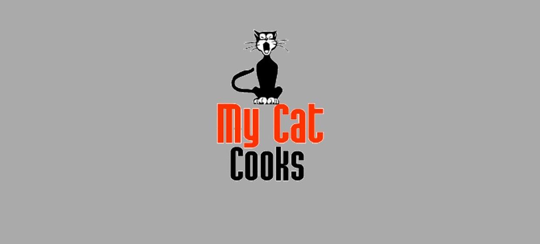 My Cat Cooks