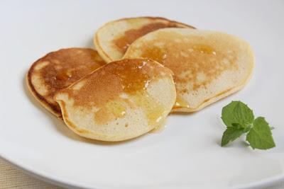 Placuszki (Bajeczne smaki)