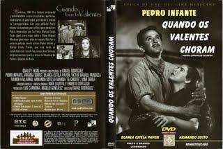 QUANDO OS VALENTES CHORAM (1947) - REMASTERIZADO