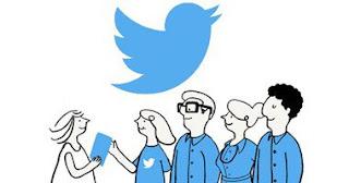 تويتر تطلق ميزة جديده لمنع التحرش علي الانترنت