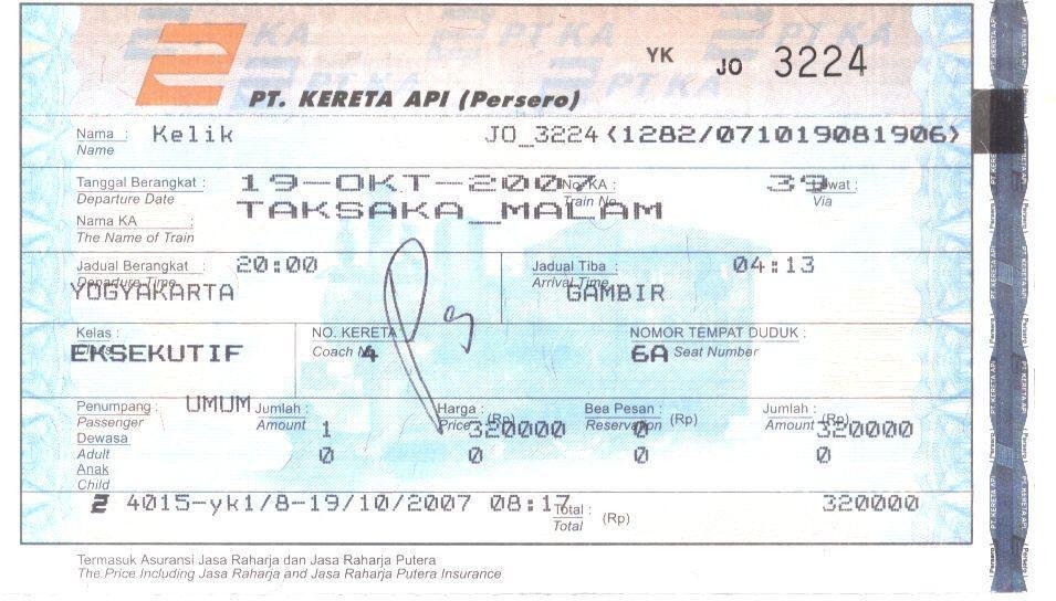 Tak ada salahnya berbagi cara mudah membeli tiket kereta api berikut adakah beberapa hal yang harus diperhatikan dalam melakukan pembelian tiket kereta api diseluruh indonesia 1 tiket dapat dibeli mulai dari h 90 stopboris Gallery