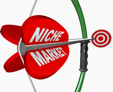 6 Simple Ways to Dominate Your Niche Market