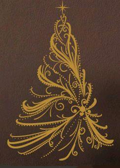 Arboles de navidad modernos y originales parte 1 - Arbol navidad moderno ...