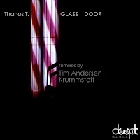 Thanos T Glass Door DeepWit