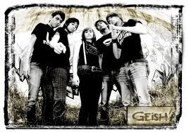 Download Lagu Geisha - Karena Kamu