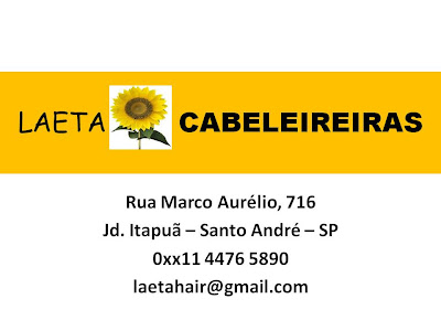 LAETA HAIR FASHION