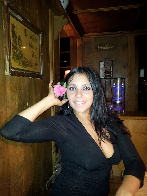 Julia De Lucia Nude Photos 29