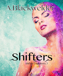 Shifters (Alien Invasion)
